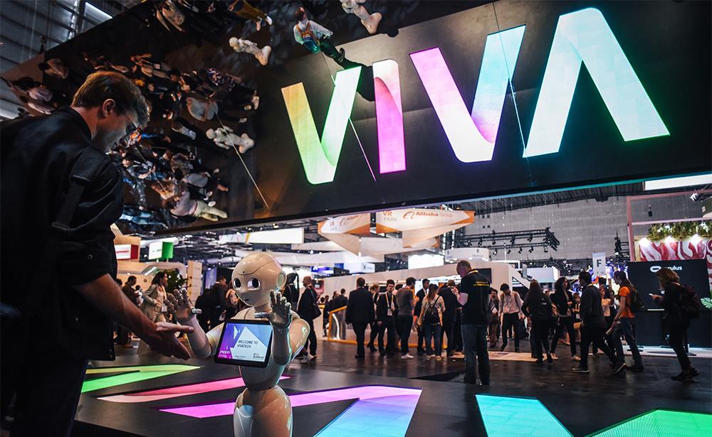 Vivatech2016