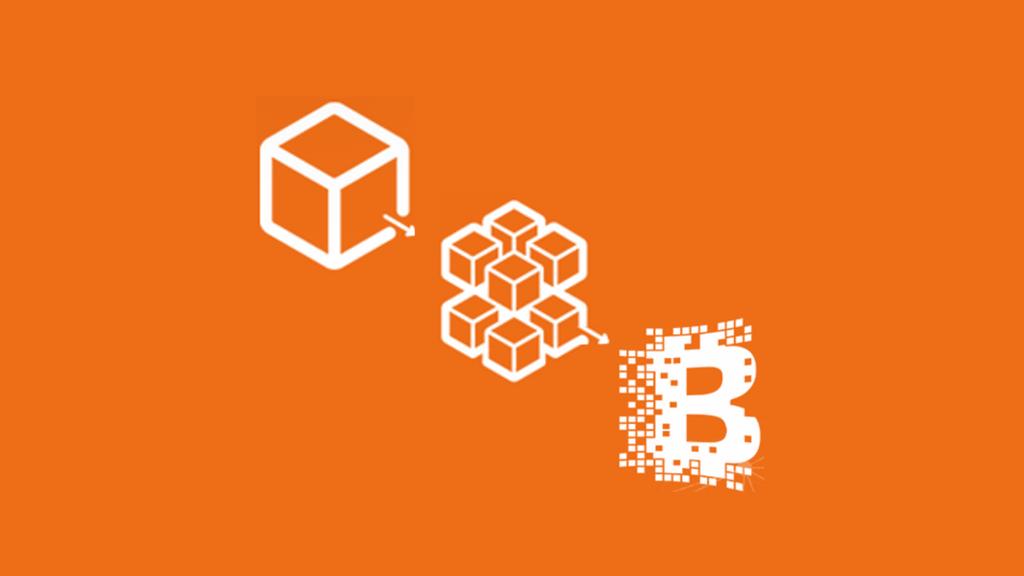Microservices - blockchain